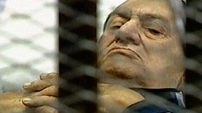 Tahrir Trial: Mubarak gets life sentence for mass murder (PHOTOS, VIDEO)