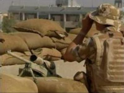 Multinational forces in Iraq: Who are they? - where are they?