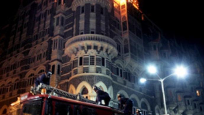 'Mumbai attacks partly originated in Pakistan'