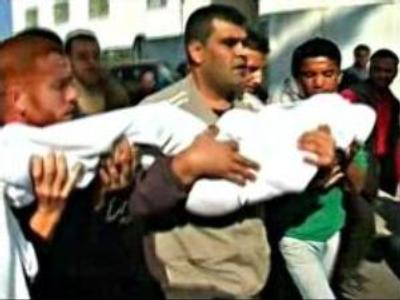 Murder of three senior official's sons escalates tension in Palestine