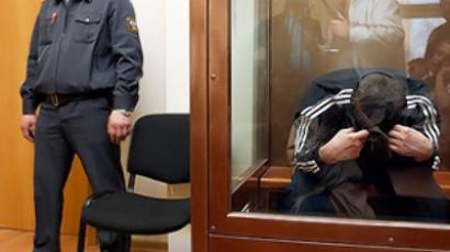 Moscow store massacre cop was also a robber – lawyer
