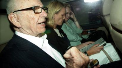 Murdoch outfoxed in UK as trouble brews across the pond