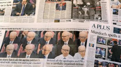 News Corp scandal just tip of privacy-breaching iceberg