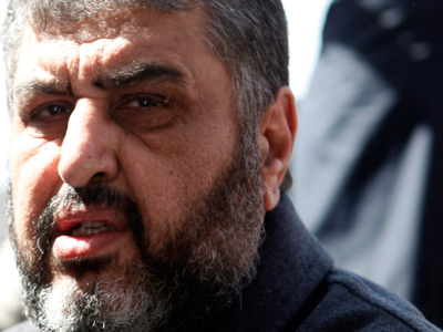 Clinging to power? Muslim Brotherhood announces presidential candidate