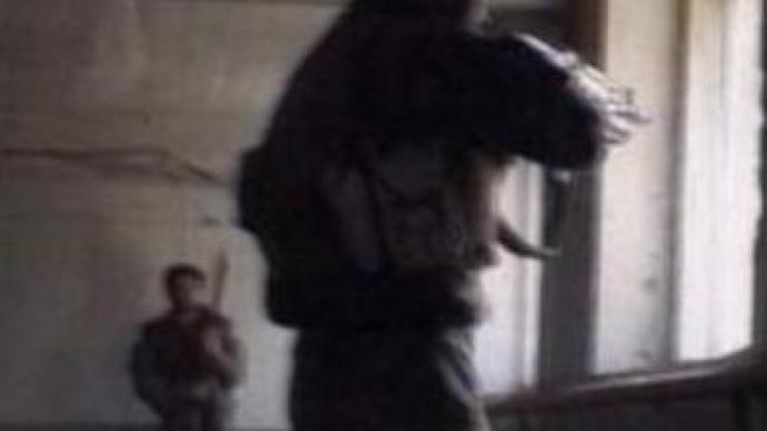 Muslim gunmen arrested in Cherkessk