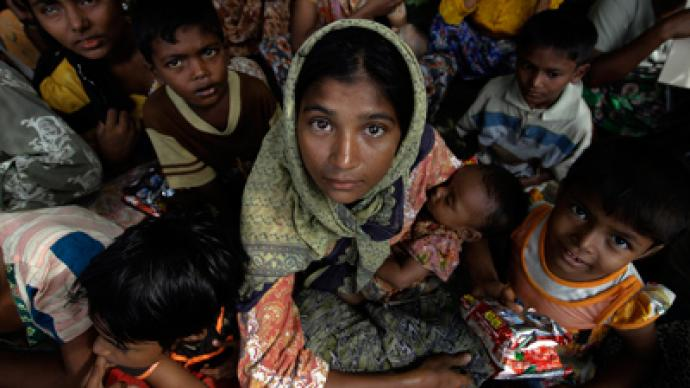UN: More than 20,000 displaced in new surge of Myanmar sectarian violence