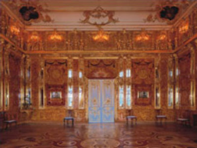 Mystery of Amber Room finally solved?