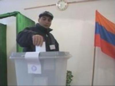 Nagorny Karabakh reaffirms its sovereignty