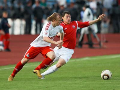 Nalchik fails to crack Lokomotiv in Russian Premier League