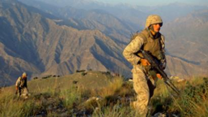 Kyrgyzstan to shut key NATO base