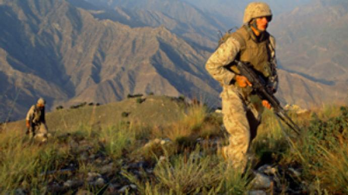 NATO asks Kazakh help in rebuilding war-torn Afghanistan