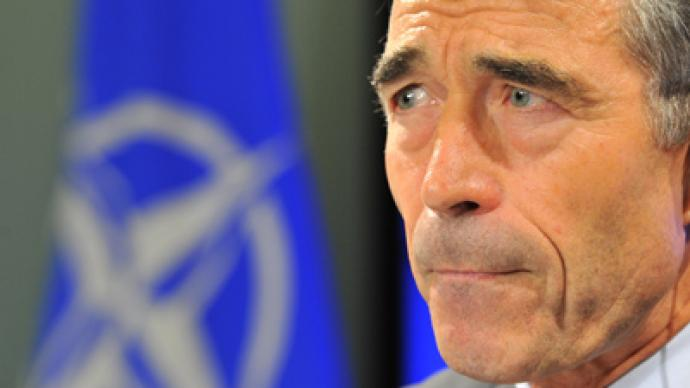 Battered NATO considering early Afghanistan withdrawal