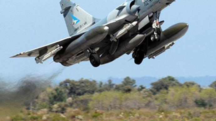 NATO to enforce no-fly zone over Libya