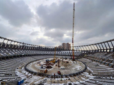Fascist fans fuel fears for Ukraine's Euro 2012 hosting