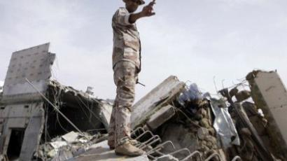 Twitter, iPhone and Google Earth: all handy in Libyan war