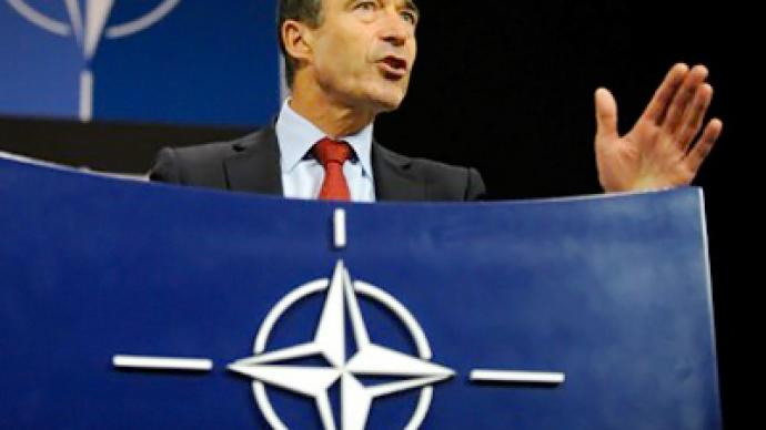 NATO will stay in Libya as long as necessary – Rasmussen