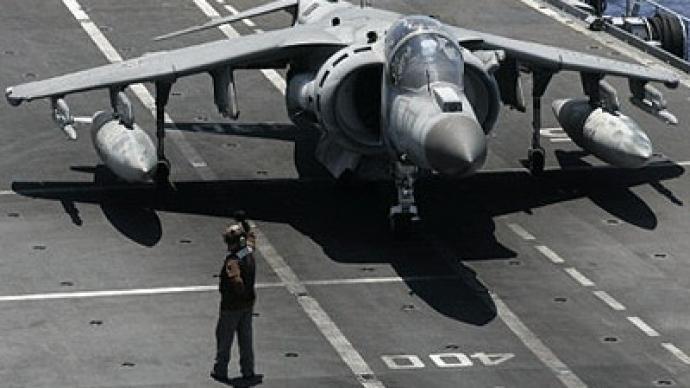 Hundreds killed in NATO night attack – Gaddafi's spokesman