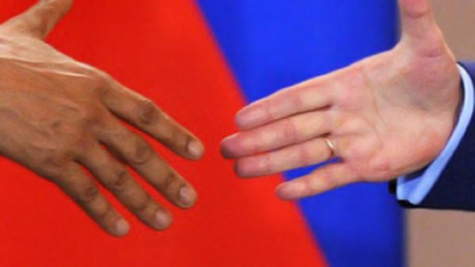 NATO summit as platform for US-Russia reSTART