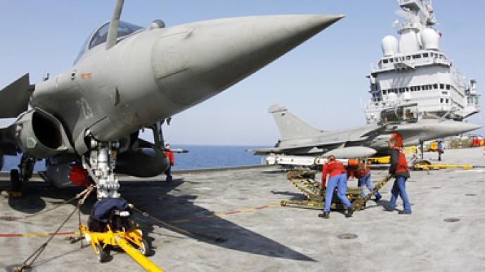 NATO takes command in Libya, approves 'No-fly plus'