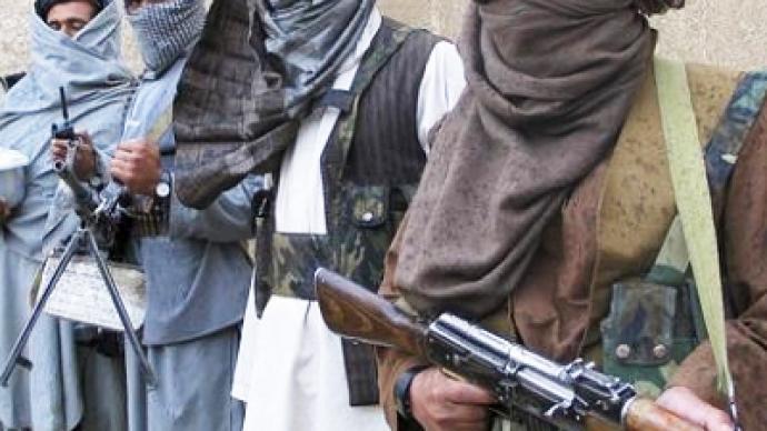 NATO occupation makes Taliban stronger – anti-war campaigner