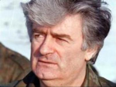 NATO troops search homes of Karadzic relatives