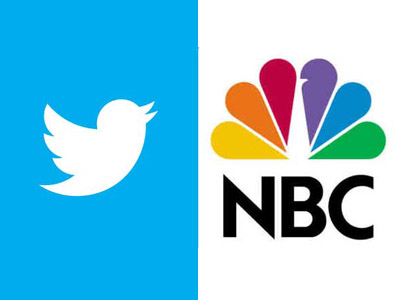 HashGag? Twitter alerts NBC of critical British journalist, then suspends him