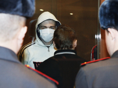 Neo-Nazi gang sentenced in Moscow