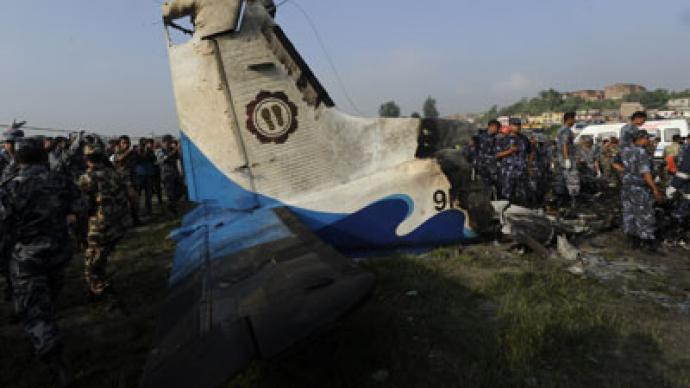 At least 19 dead in Nepal plane crash (PHOTOS)