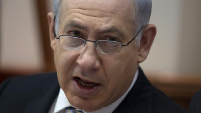 Netanyahu to Abbas: Choose Hamas or peace with Israel