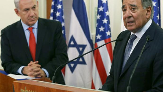 Time running out for peaceful solution to Iran problem - Netanyahu