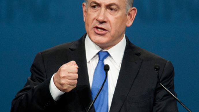 Netanyahu threatens unilateral strike against Iran 'in months'