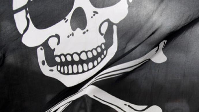 Sound of irony: Copyright firm fined after stealing music for anti-piracy ad