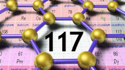 Elusive superheavy 'Element 117' exists, independent test proves