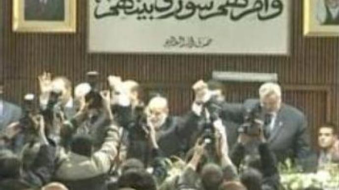 New Palestine unity government faces mixed reaction