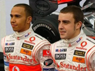 New twist in Alonso-Hamilton dispute