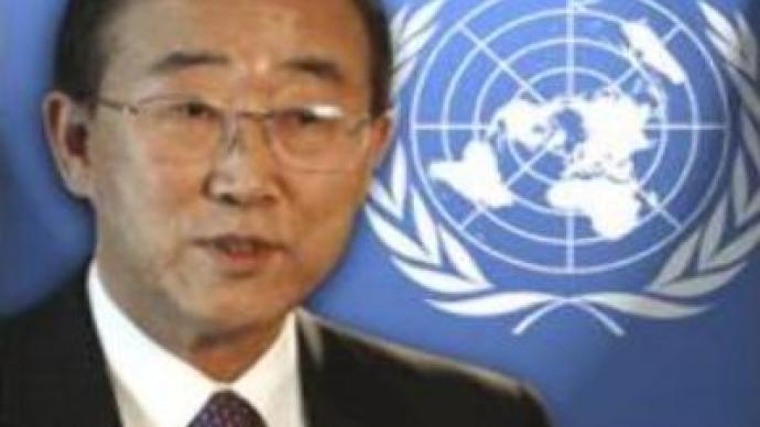 New UN Secretary-General sworn in on Thursday