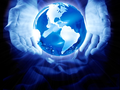 Globalization: good or evil? Those in New York have their say