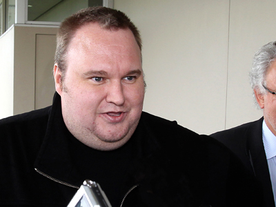 Kim Dotcom loses court battle in US extradition case