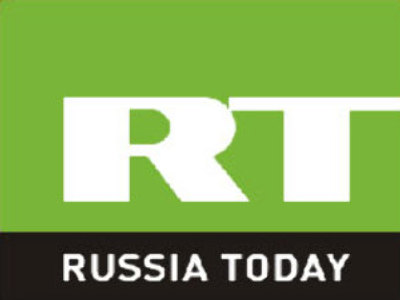 News and features from RT in your inbox