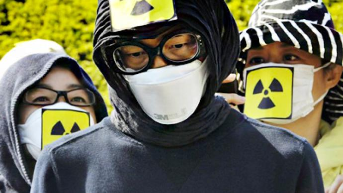 """I don't think the end of Fukushima accident is in sight"""