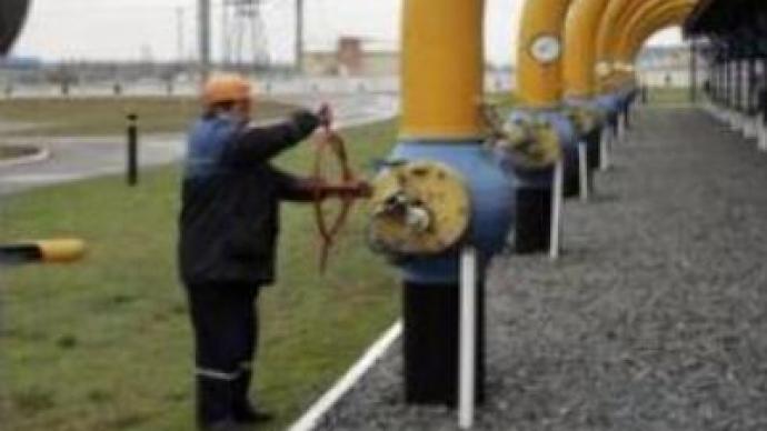 No gas failure to Europe: Gazprom