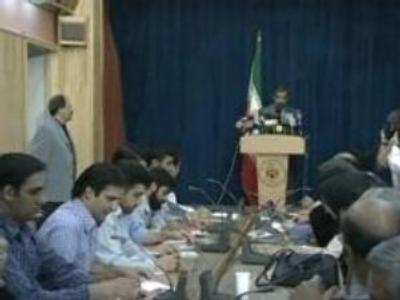 No halt to enrichment, warns Iran