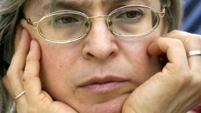 European Chechens won't hide Politkovskaya suspect