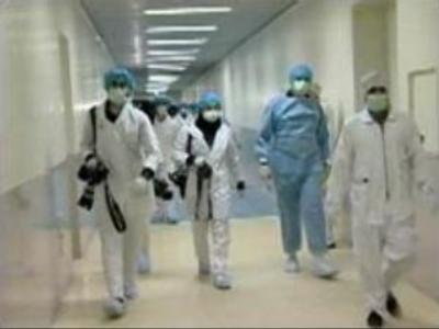 Non-Aligned envoys visit Iranian nuclear site