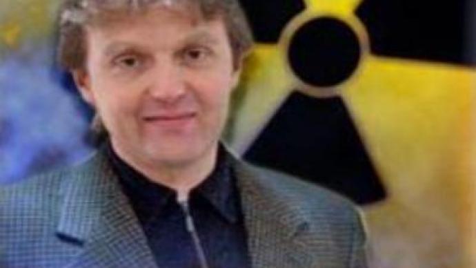 """Non-political"" case of Aleksandr Litvinenko added to G8 agenda"