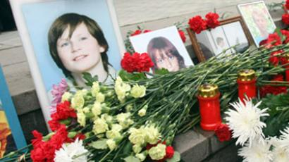 (Reuters / Grigory Tambulov)