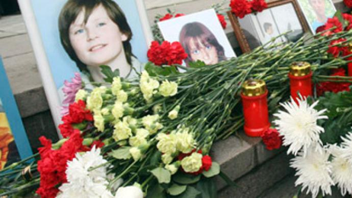 'When kids bury kids': Russia remembers 130 victims of Nord-Ost terror act 10 years on