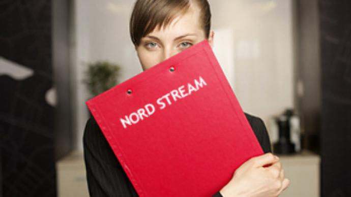 Nord Stream report aims to convince ecologists
