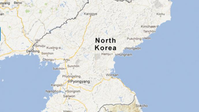 Locate the Gulags: Google unveils more detailed North Korea maps