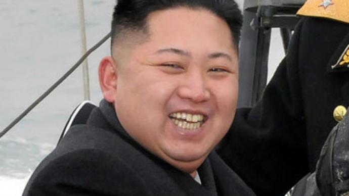 Kim Jong (the) Un Dead